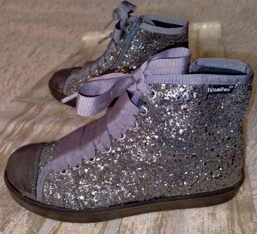 Демісезонні черевички Titanitos