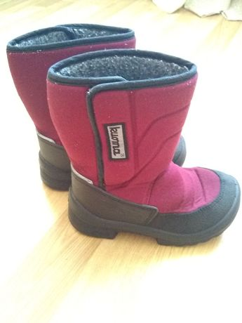 Kuoma зимние сапоги, зимняя обувь 29 р