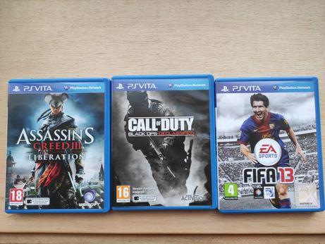 Jogos PlayStation Vita