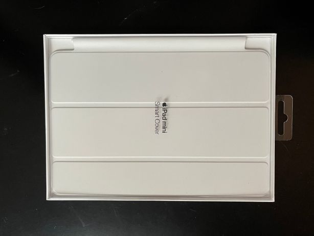 Ipad Mini 5 Cover White NOWY