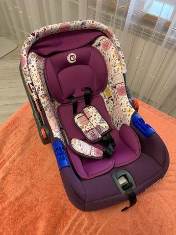 Автомобильное детское кресло El Camino ME 1009-1 NEWBORN