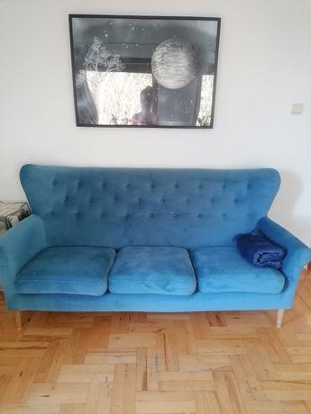 Sofa 3 osobowa agata meble