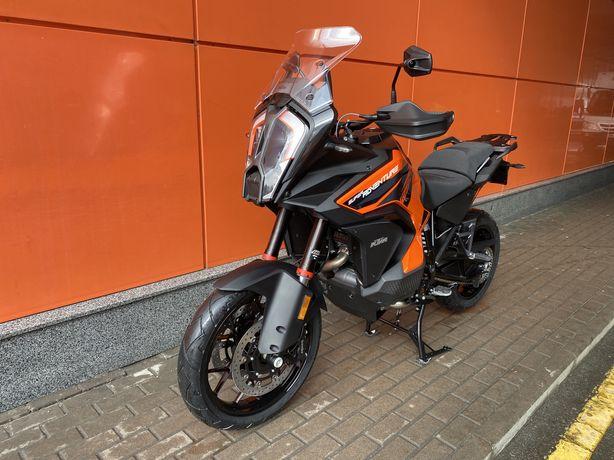 Мотоцикл KTM 1290 ADVENTURE S/2021/Новый/Гарания/Документы