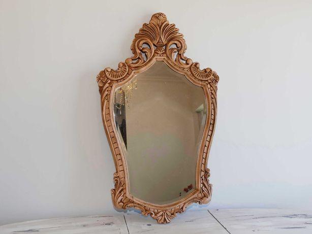 Espelho Antigo - Estado novo
