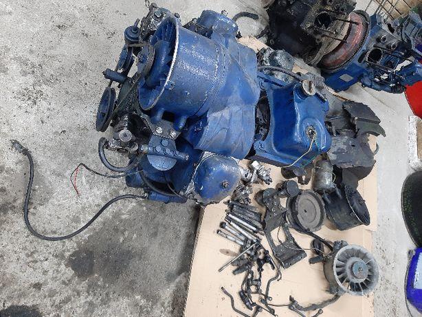 silnik ifa 2 vd wszystkie części