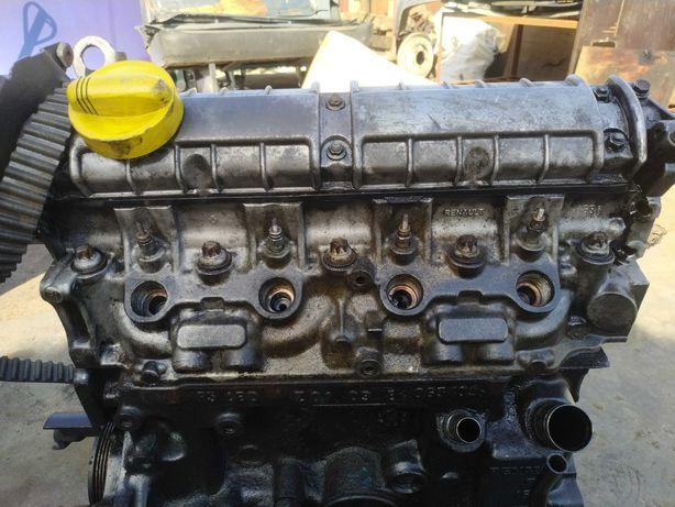 Двигатель Рено Кенго 1.9 D Renault Rangoo