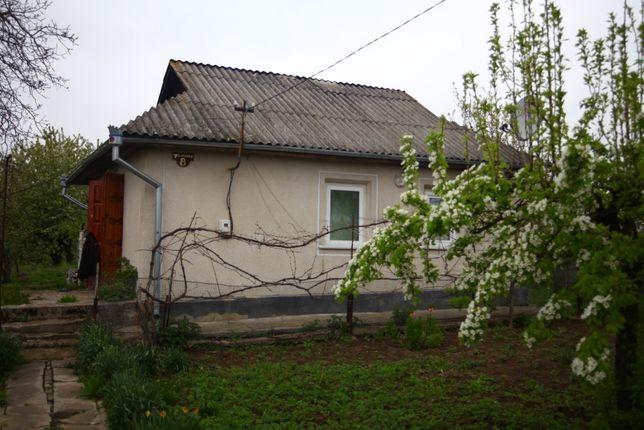 Продам житловий будинок (дача)
