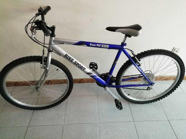 Bicicleta Bike Sport - Team Pro 4210