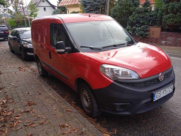 Fiat DOBLO 1.4 Benzyna