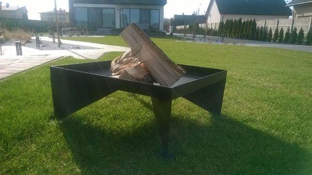 Palenisko ogrodowe grill ognisko nowoczesne
