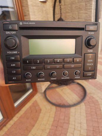 Radio Delta 6 VW passat B5 fl