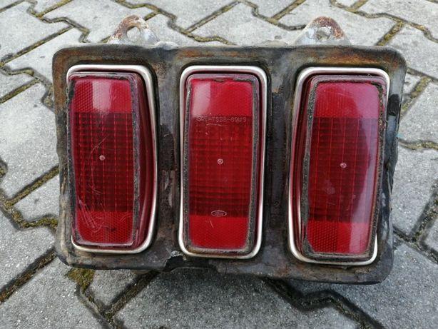 1969 Ford Mustang lampa tył tylnia