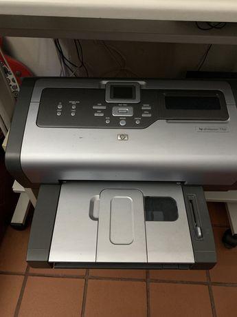 Impressora HP photosmart 7760