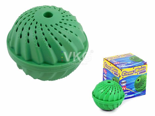 Kula Piorąca Clean Ball Do Prania Bez Proszku 15252