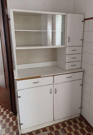 Móvel de Cozinha Retro Vintage Louceiro