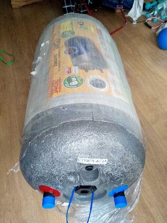 nowy bojler (zasobnik) do podkowy WGJ-g/Z z grzałką,(wysyłka= 50 zł)