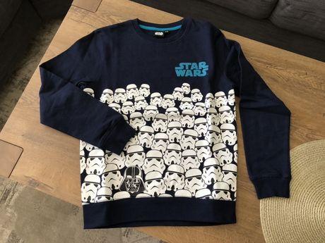 Bluza Star Wars rozmiar 146