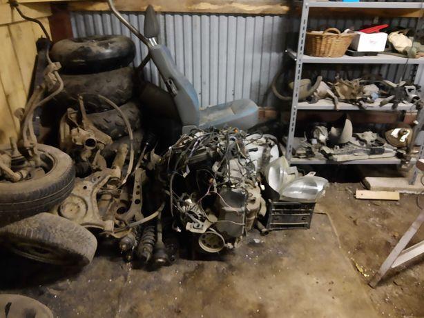 Buggy części silnik 1,1