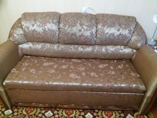 продам диван (механізм викочування)