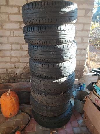 Резина шины зима лето R15 R16