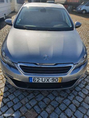 Peugeot 308 SW 1.6 BlueHDi Access