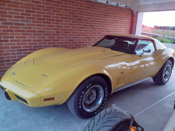 Sprzedam Corvette C 3