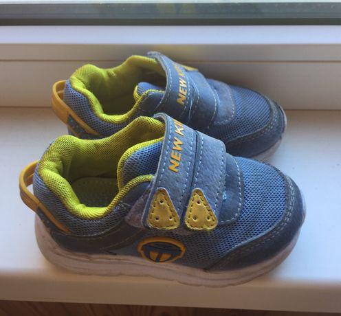 Кросівки для хлопчика,  кроссовки, 21розмір, 12,5см