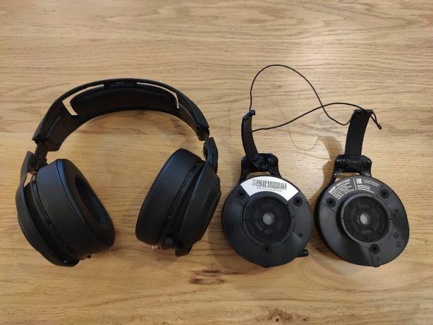 Razer ManO'War 7.1 Manowar Bezprzewodowe słuchawki USZKODZONE GRATIS