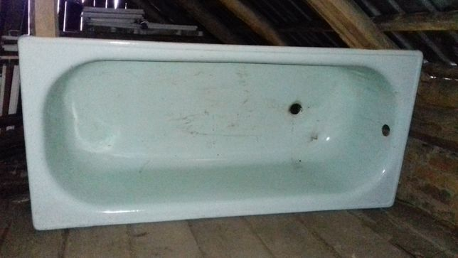 Ванна сталева 150*70