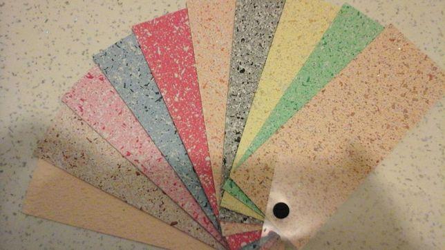 Gładzie, tapety natryskowe, malowanie, prace remontowe