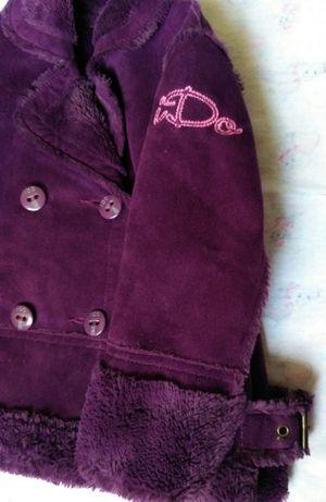Куртка дубленка Dodipetto (iDo), Mayoral benetton zara chicco