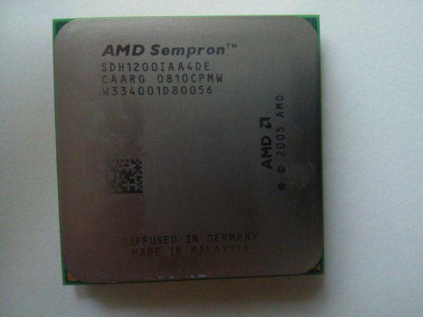 AMD Sempron LE-1200 2.1Ghz АМ2/АМ2+