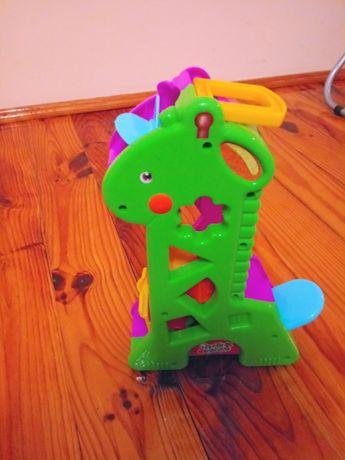Zabawki używane dla chlopca