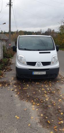 Продам Renault Trafic