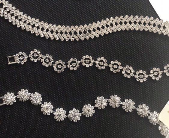 Bransoletka- biżuteria ślubna, ślub, wesele, boho