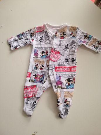 Ubranka dla dziewczynki rozmiar 50 54 56