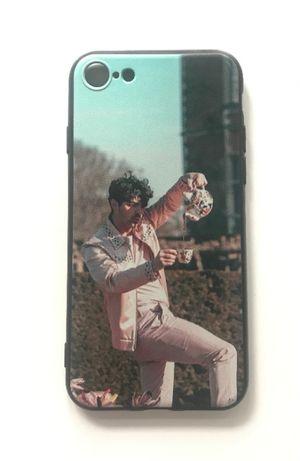 Case na iPhone 7/8 Joe Jonas