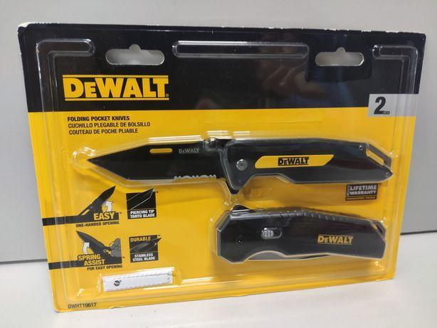 DeWalt набор строительных ножей Milwaukee Makita Bosch AEG Stanley
