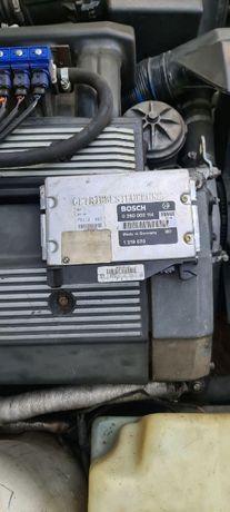 ЭБУ 0 260 002 114 блок управления АКПП E36 E34 5hp18 1219670