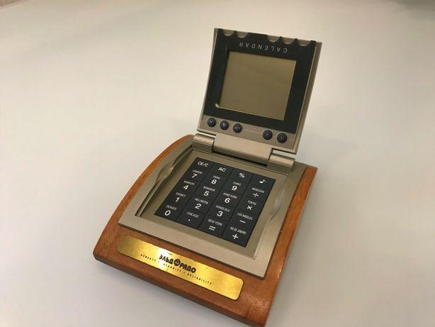 Красивый, удобный калькулятор (офисный). Оригинальный подарок!