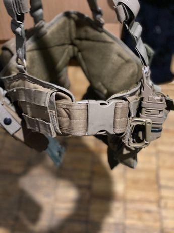 War belt вар белт с регулируемой плечевой системой