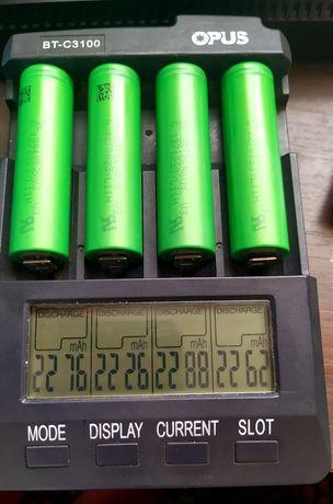 Аккумуляторы   Soni US 18650 V3-(10А)