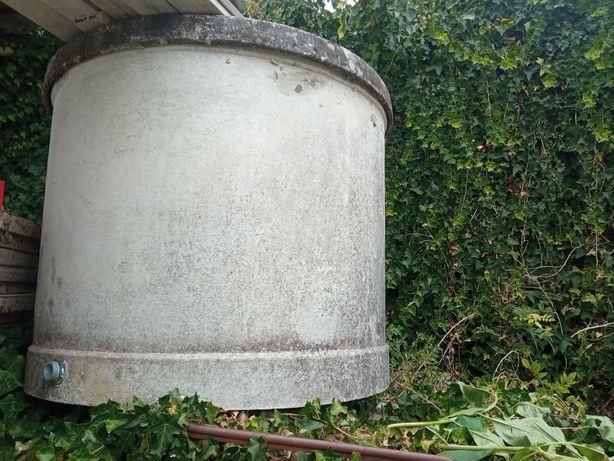 Depósito de água 1000litros