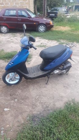 Продам скутер хонда діо 27