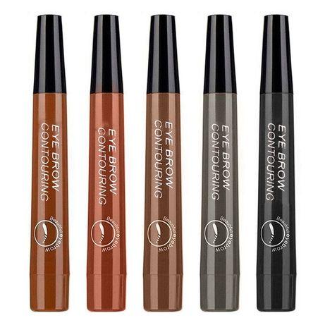 Маркер 3d ручка(карандаш) для бровей