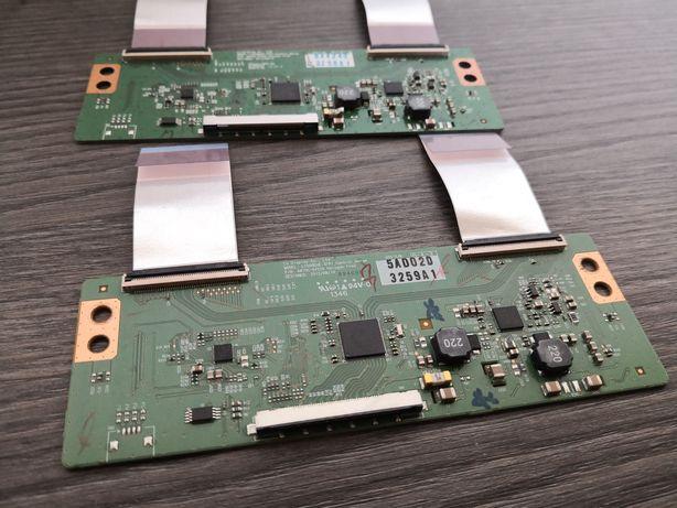 Logika LC500DUE-SFR1 Toshiba LG