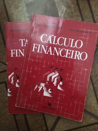 Manuais de Calculo e Tabelas Financeiras 10/11 anos