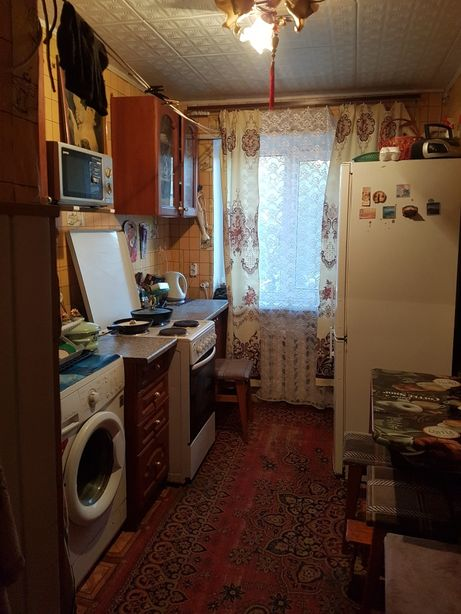 Продам 1ю квартиру в пролетарском районе,ул. Рокоссовского.