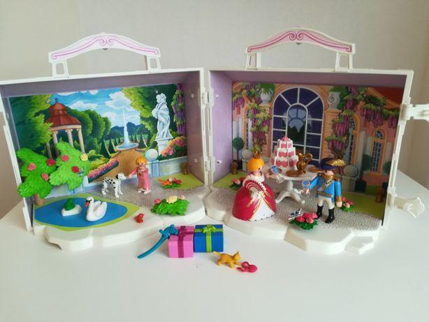 Playmobil Princess Urodziny Księżniczki (5359) Kuferek