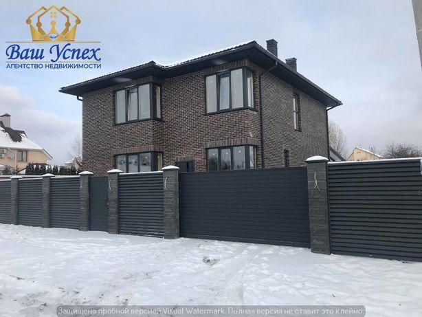 Продажа нового дома , Петропавловская борщаговка .